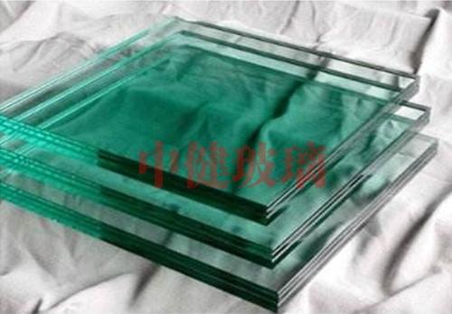 吉林钢化玻璃