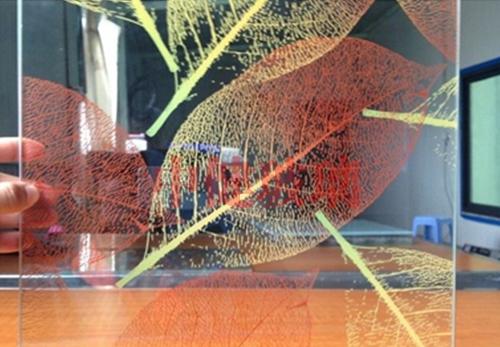 齐齐哈尔彩釉玻璃