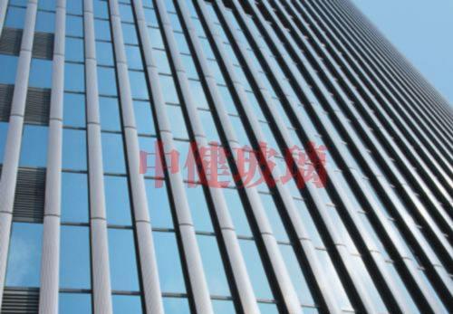 哈尔滨单银遮阳LOW-E玻璃