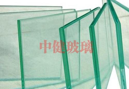 黑龙江夹层玻璃