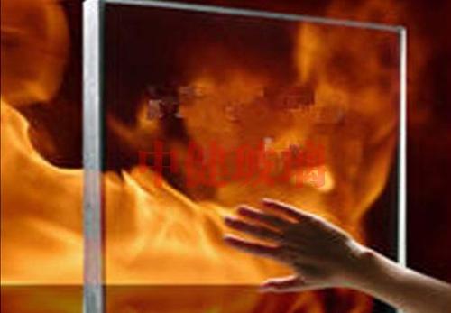 黑龙江防火玻璃