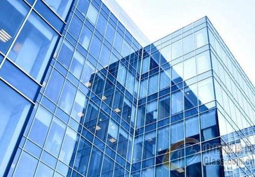 双银LOW-E玻璃