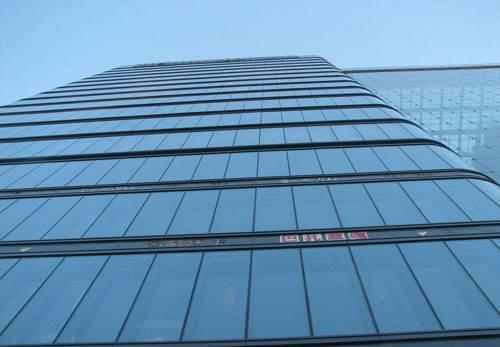 哈尔滨双银Low-E玻璃