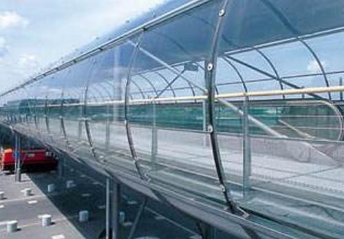 可弯钢LOW-E玻璃
