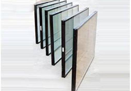 单银高透LOW-E玻璃