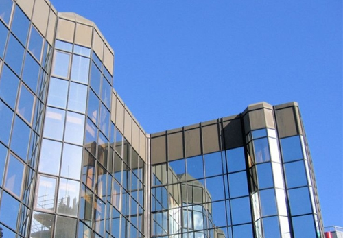 哈尔滨单银高透LOW-E玻璃