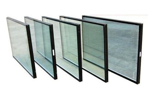 黑龙江隔音玻璃