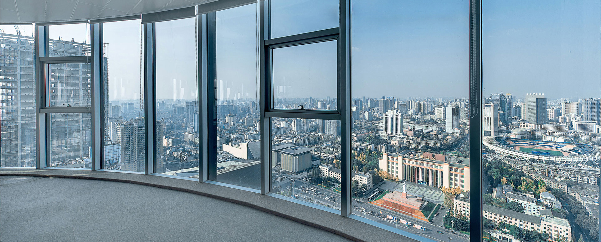 哈尔滨防火玻璃